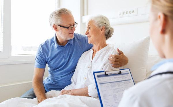 Patologías geriátricas más frecuentes