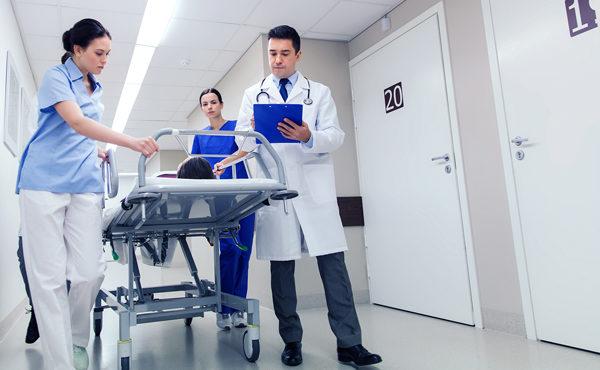 Experto universitario en urgencias en Atención primaria